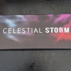 Celestial Storm Pallete